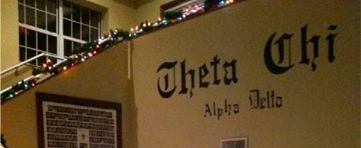Alumni Newsletter - Purdue Theta Chi